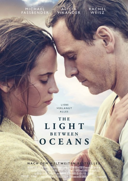 THE LIGHT BETWEEN OCEANS (Bild: © obs/Constantin Film Verleih GmbH)