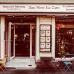 Don't Worry Eat Curry - Kosten Sie den Geschmack Sri Lankas in Zürich
